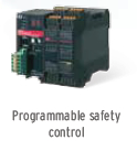 Programmable Safety Control