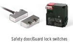 Safety Door Switches