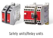 Safety Relay Units