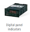Digital Panel Indicators