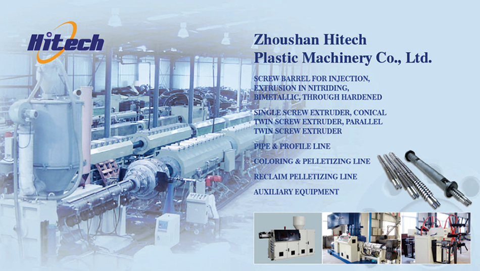 Hitech Extrusion machines and Equipment Suppliers in South Africa